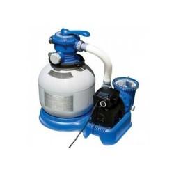 Песочный фильтр-насос Intex 28646