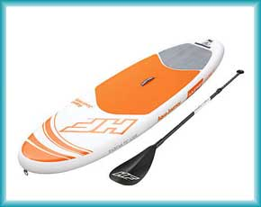 Sup board Intex и Bestway
