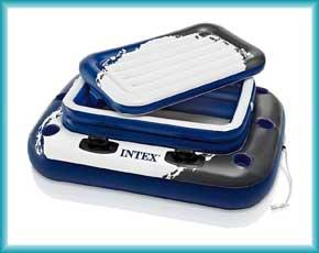 Термо-резервуар для напитков Intex и Bestway