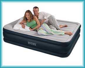 Надувная мебель Intex и Bestway