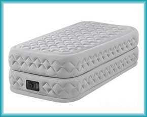 Надувные кровати Intex и Bestway
