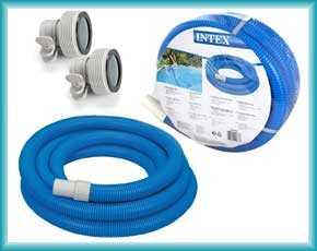 Шланги для фильтров и насосов Intex и Bestway