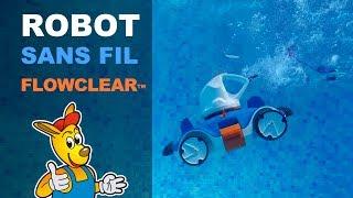 Robot automatique Flowclear™ Aquatronix de la marque Bestway