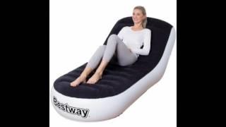 Надувное кресло-шезлонг Bestway 75064