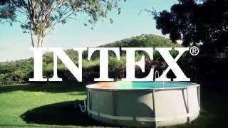 Каркасный бассейн Intex 28234